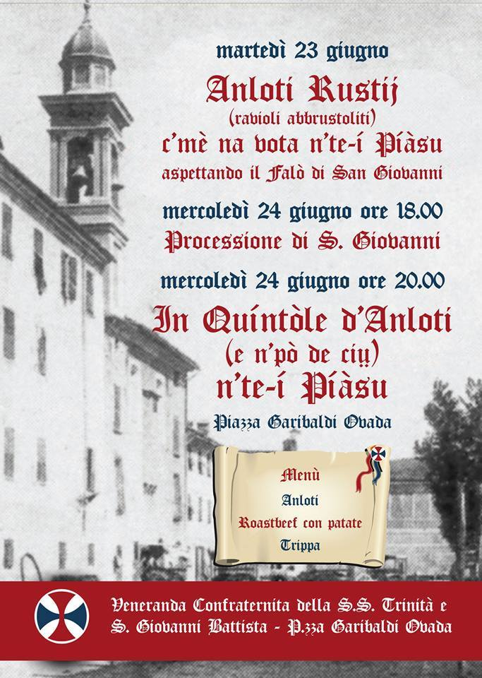 San Giovanni 2015